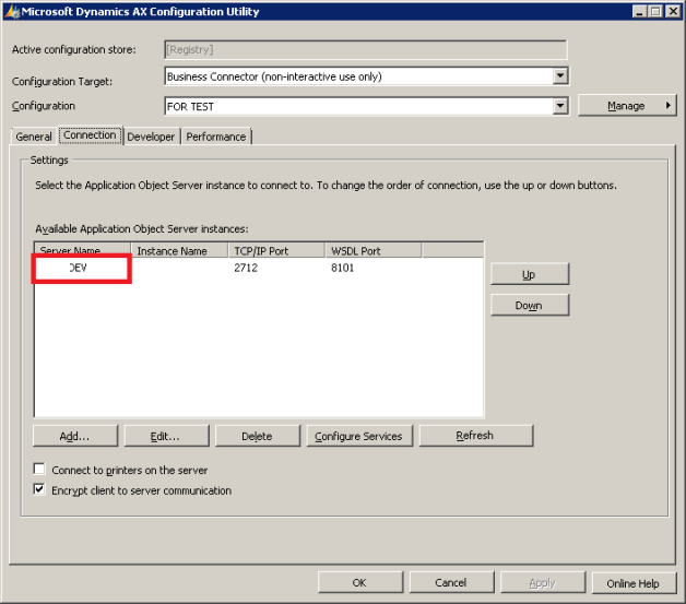 client_configuraion